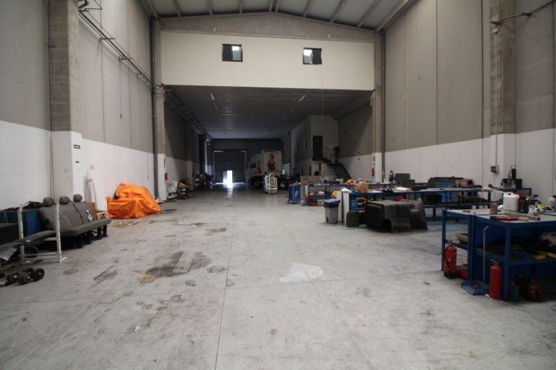 Venta de nave industrial en Begur