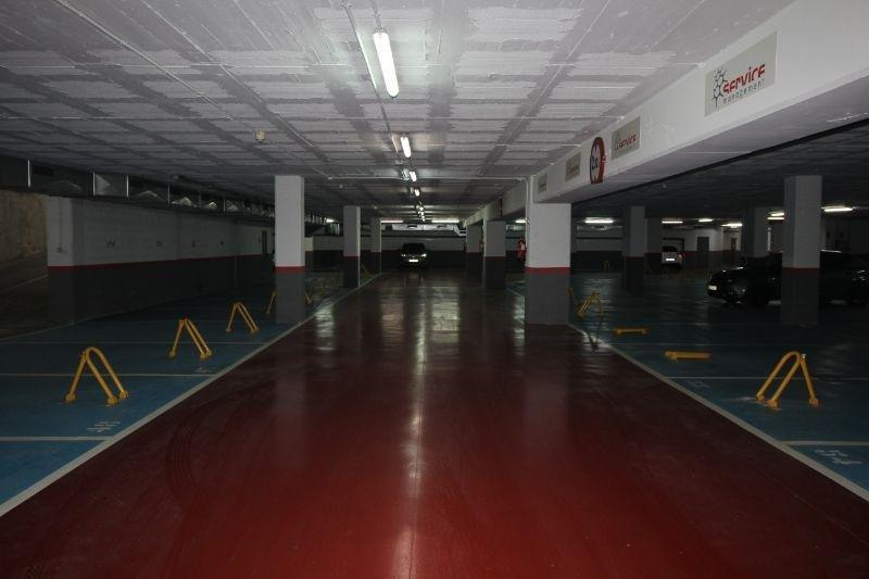 Venta de garaje en Mataró