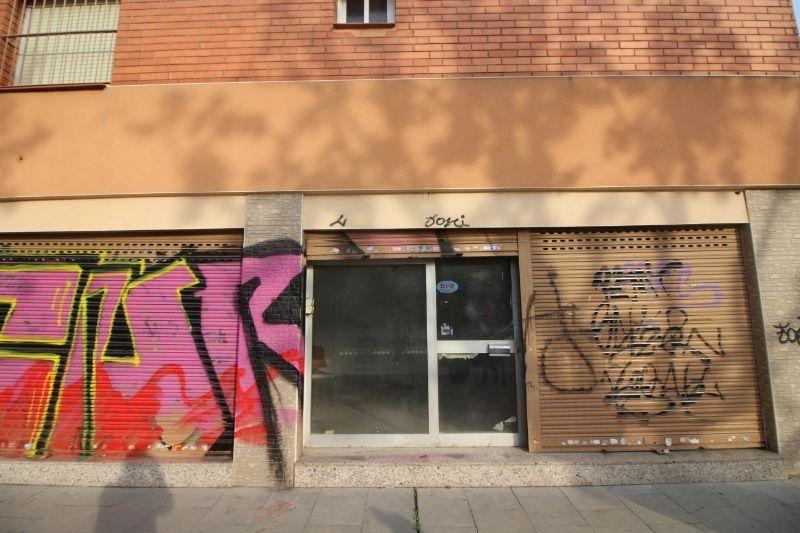 Venta de local comercial en Mollet del Vallès