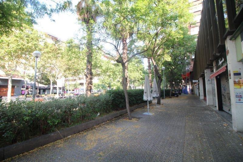 Venta de local comercial en Barcelona