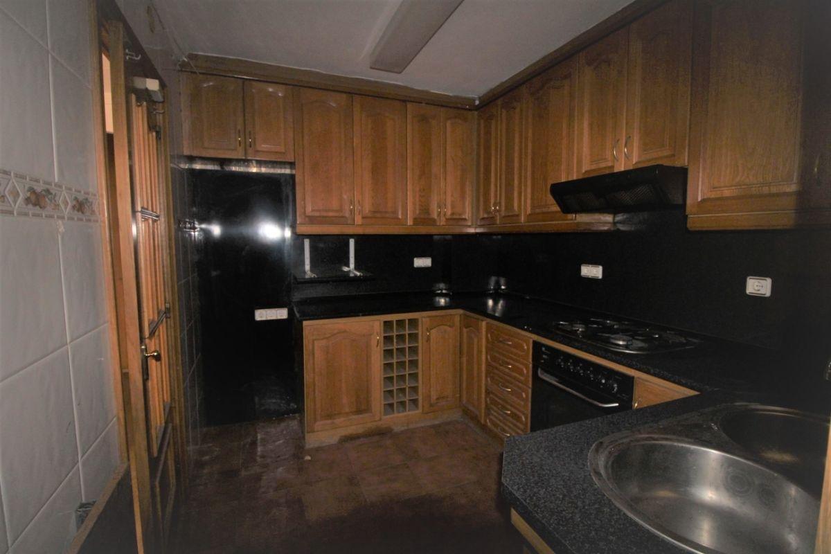 For sale of flat in Terrassa