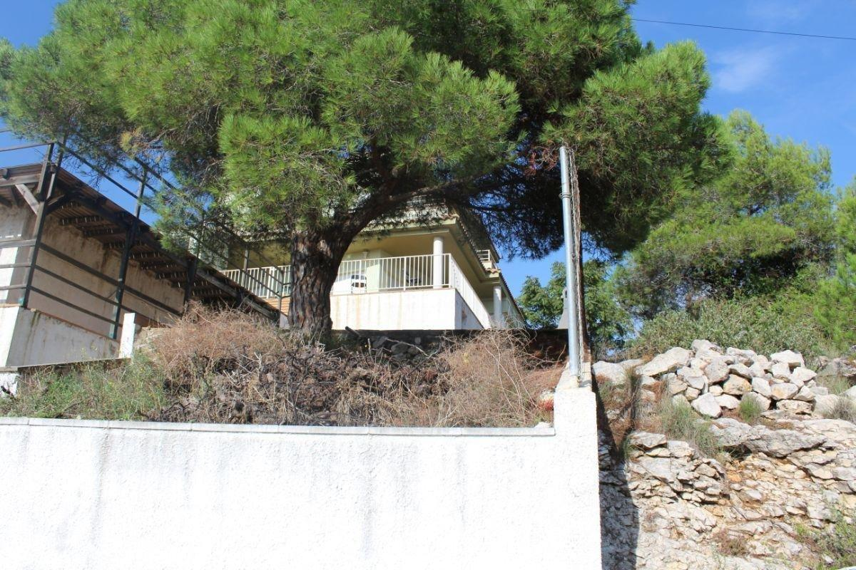 For sale of house in Olèrdola
