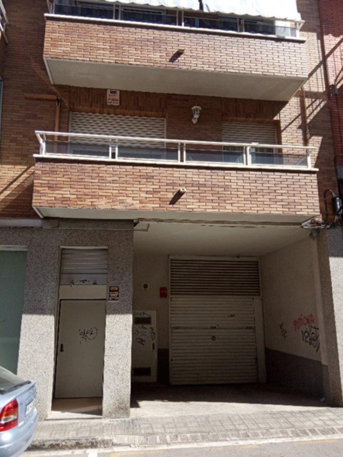 For sale of garage in Sant Vicenç dels Horts
