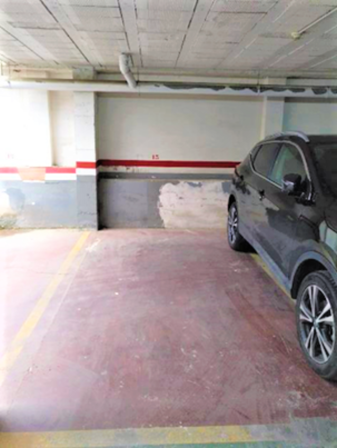 For sale of garage in Sant Vicenç dels Horts