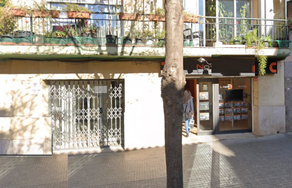 For sale of commercial in Castellar del Vallès