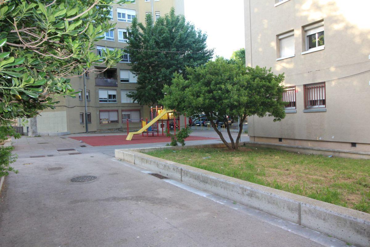 Venta de piso en Sabadell