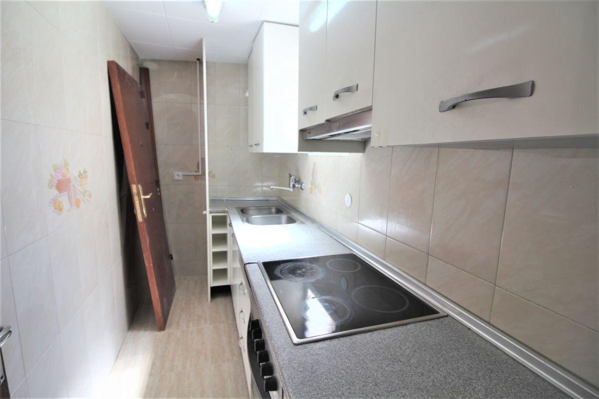 For rent of flat in l Hospitalet de Llobregat