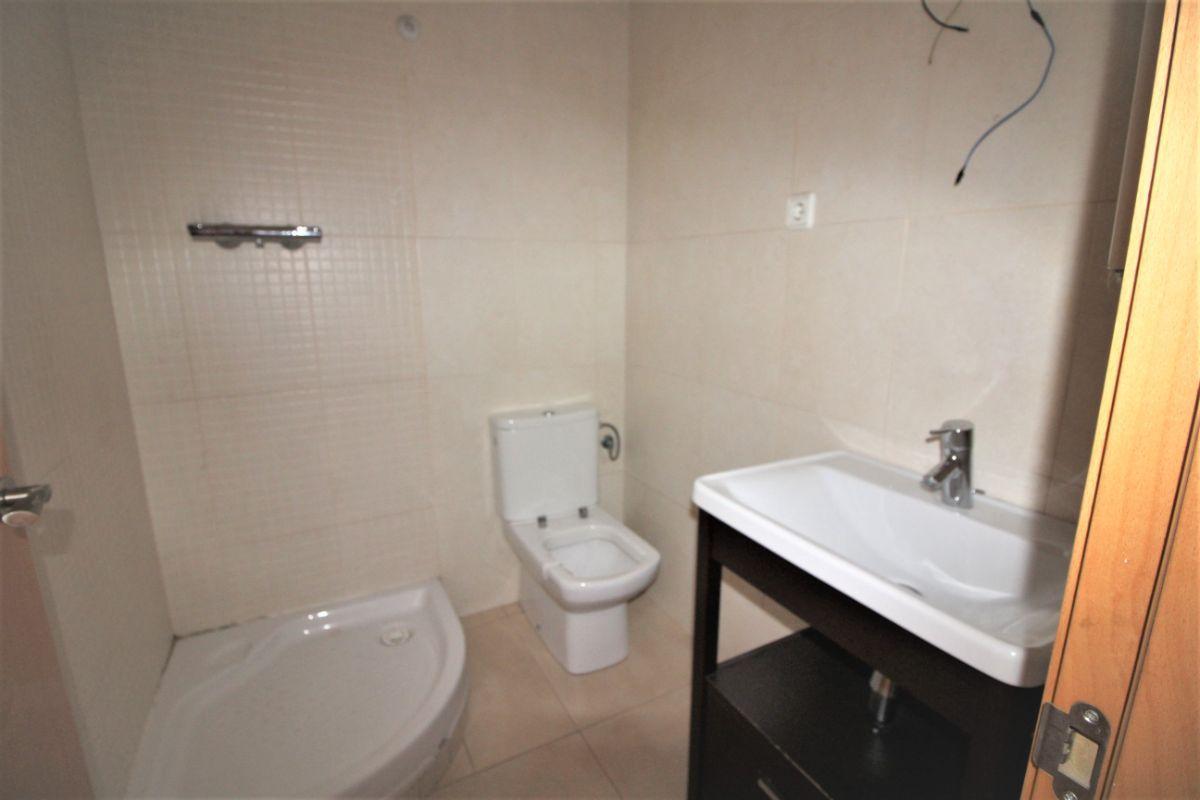 For sale of flat in Cerdanyola del Vallès