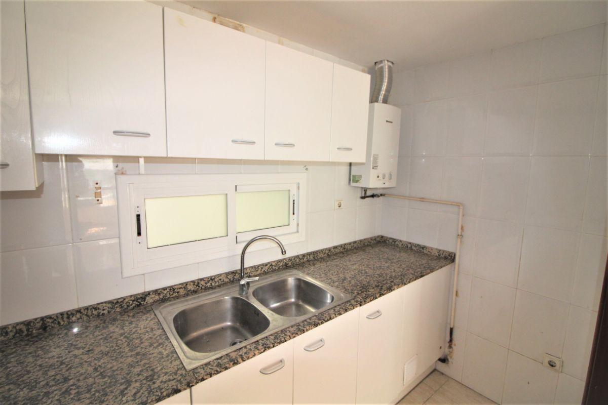 For sale of flat in Sant Andreu de la Barca