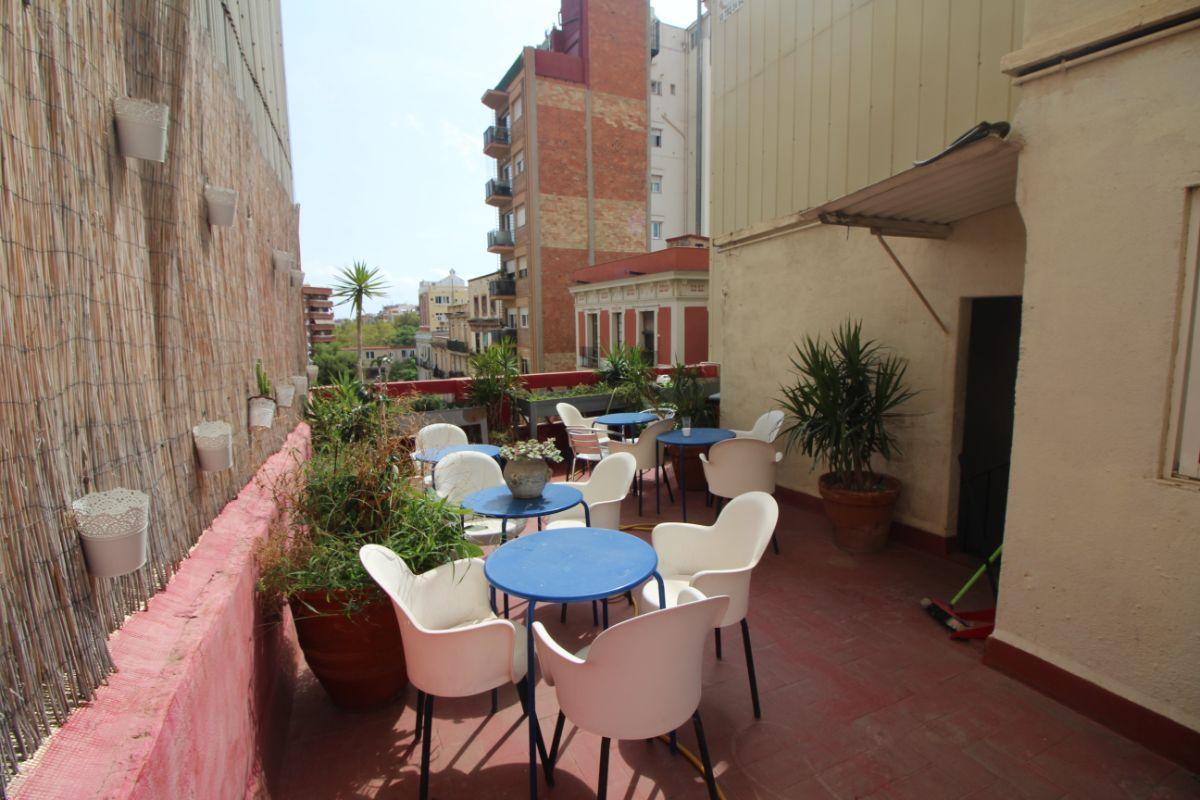 Venta de hotel en Barcelona