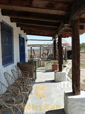 For sale of house in Los Cerralbos