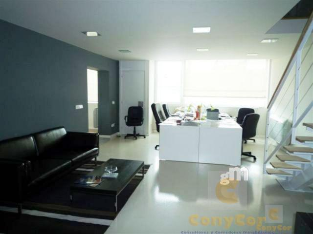 For sale of study in Madrid