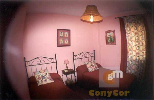 For sale of flat in Zahara de los Atunes