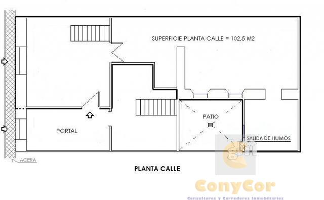 For sale of commercial in Madrid