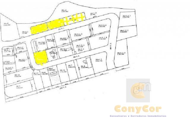 For sale of flat in Algete