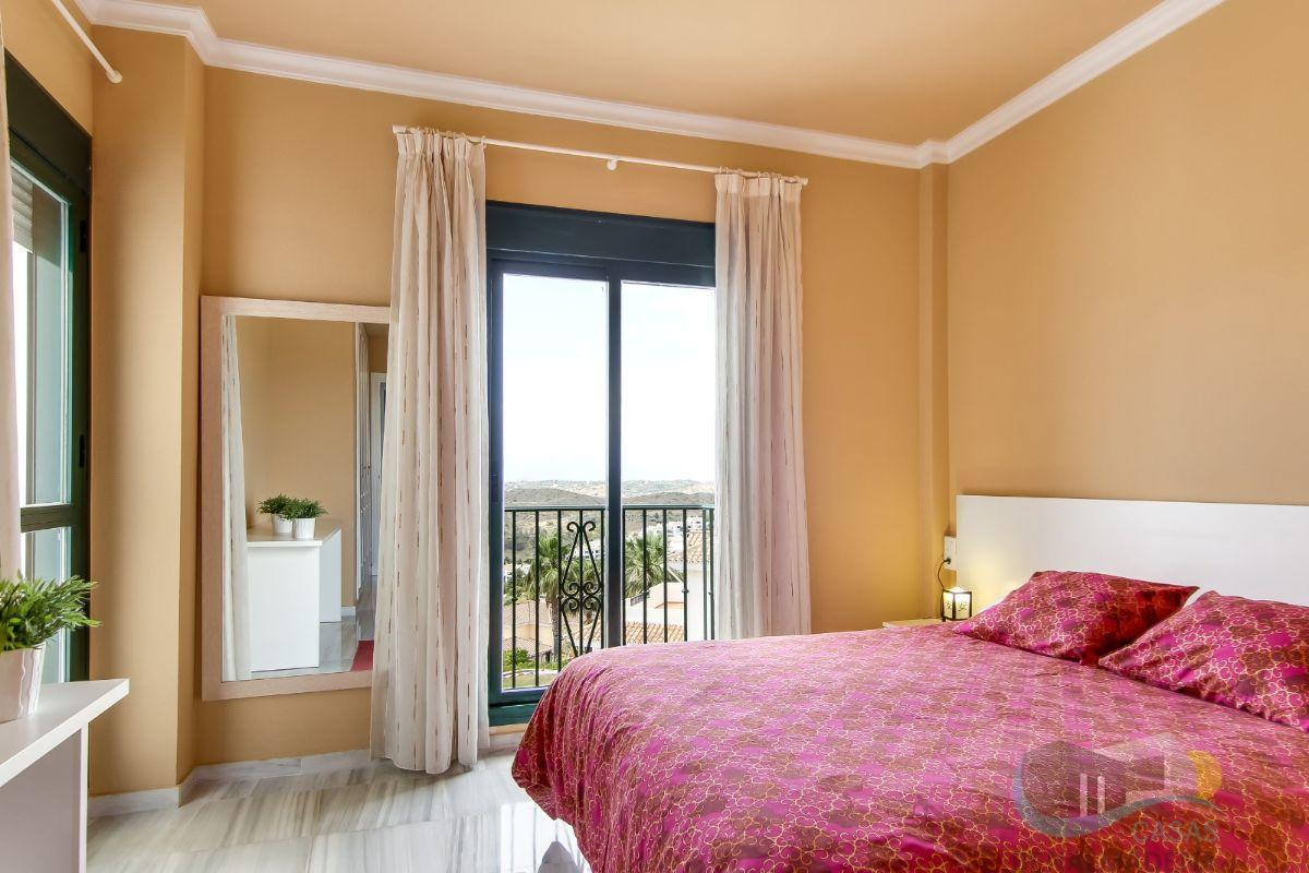 For sale of penthouse in Alhaurín el Grande