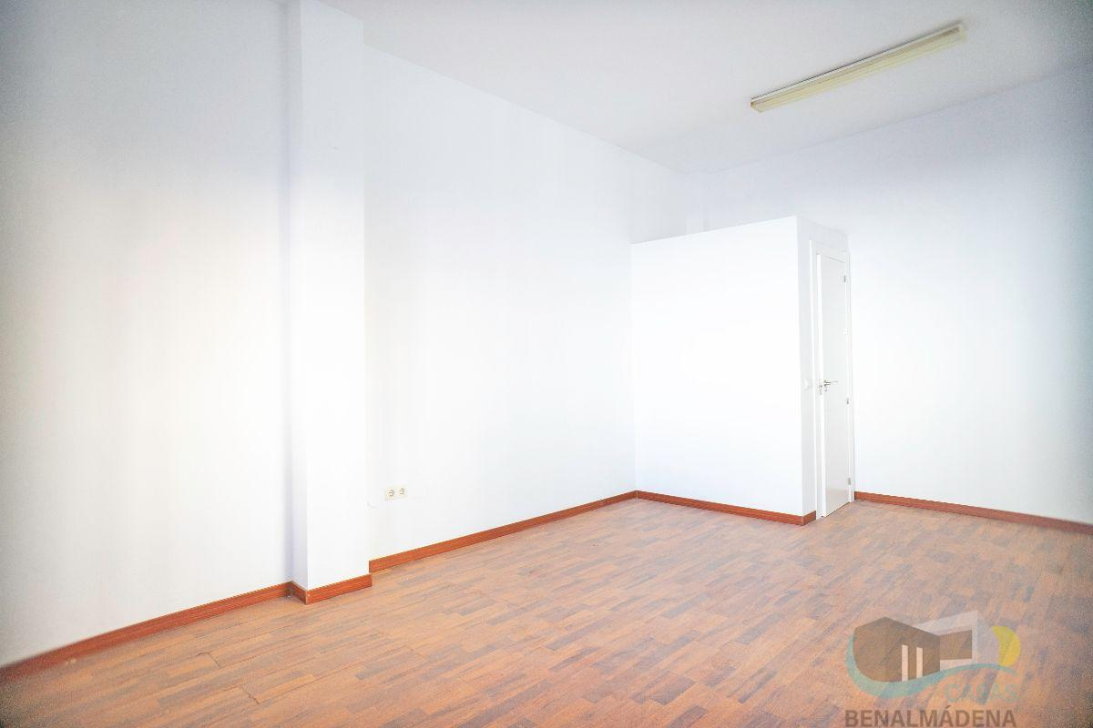 For rent of commercial in Benalmádena
