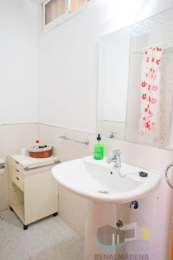 For sale of flat in Arroyo de la Miel