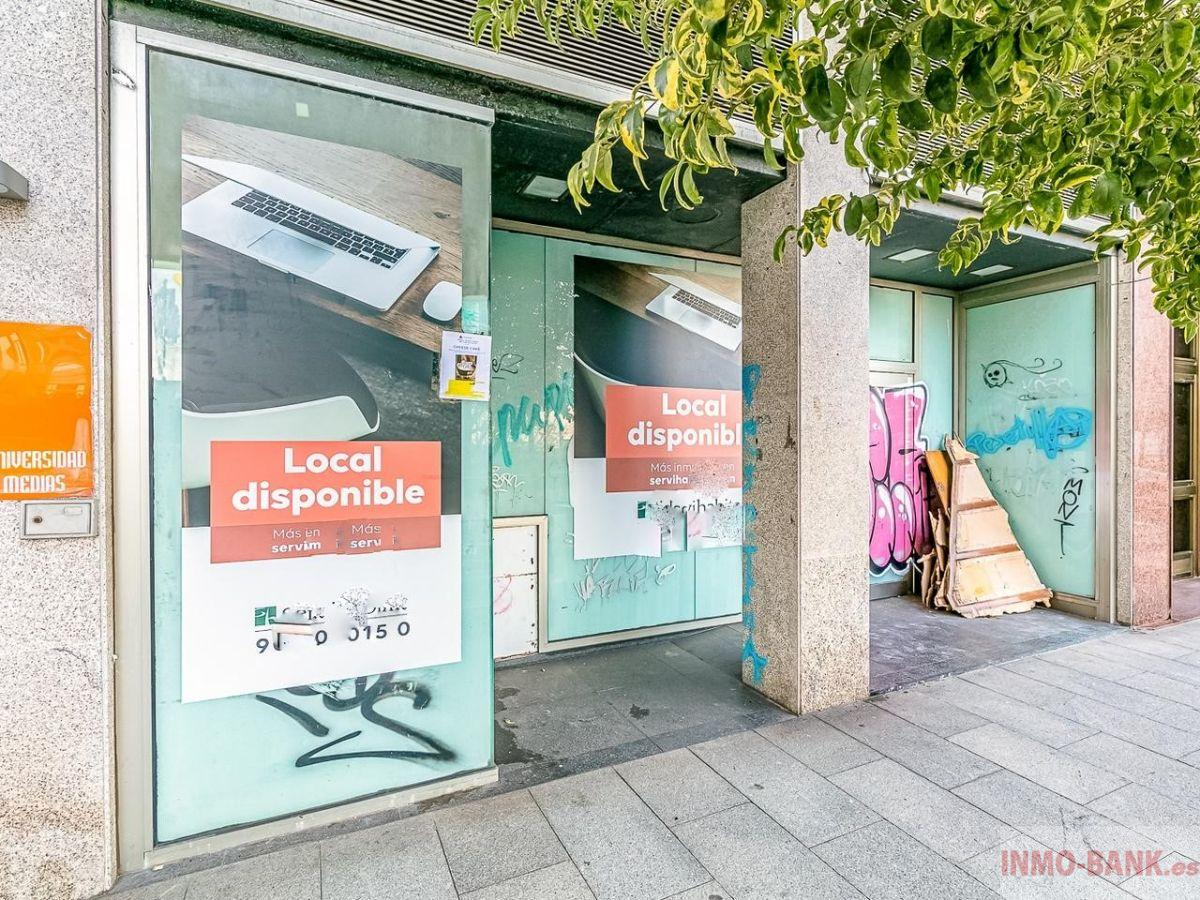 Venta de local comercial en Vigo