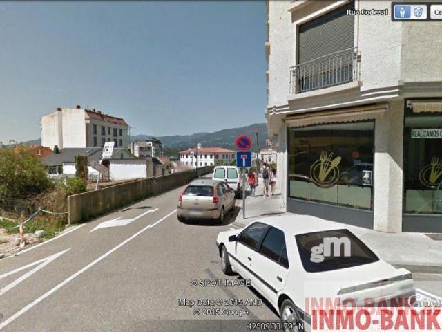For rent of garage in Porriño O
