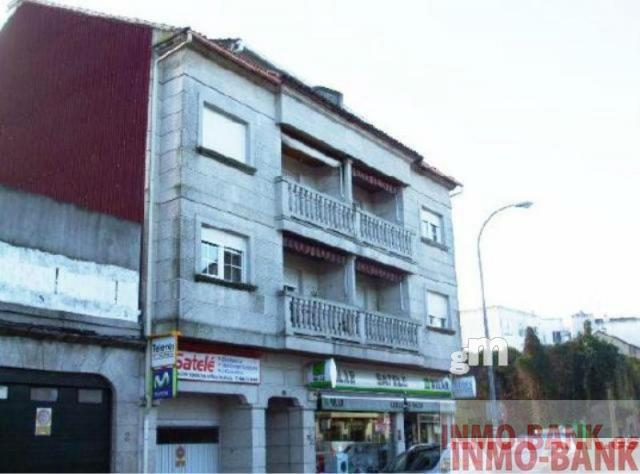 Venta de garaje en Baiona