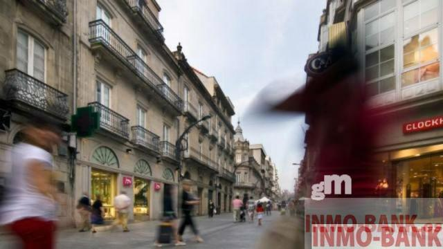 Venta de trastero en Vigo