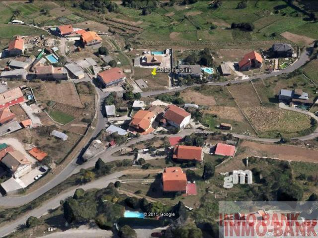 For sale of land in Mos