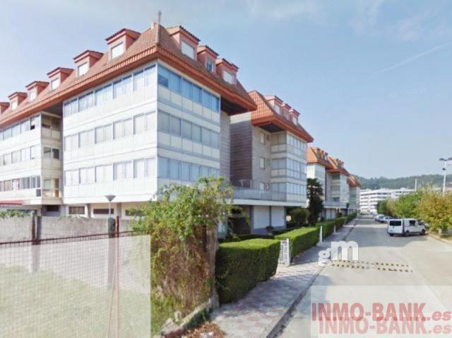 For sale of flat in Baiona