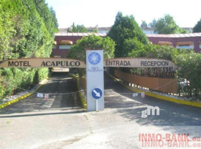 For sale of hotel in Porriño O