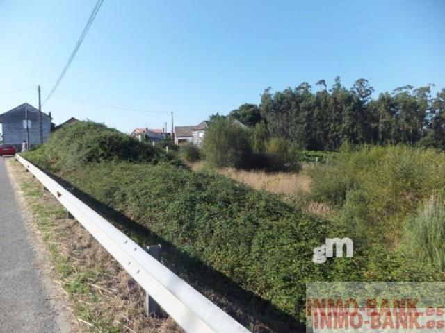 For sale of land in Barro