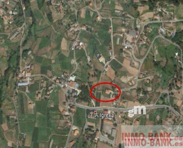 For sale of rural property in Tomiño