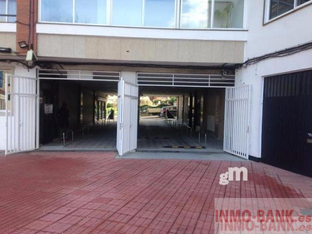 For rent of commercial in Vigo