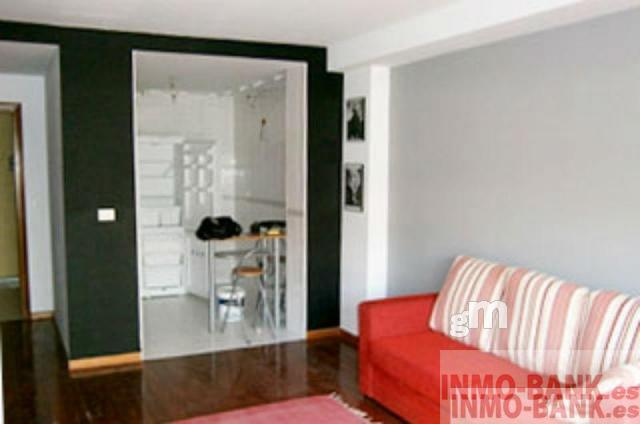 For sale of flat in Tui