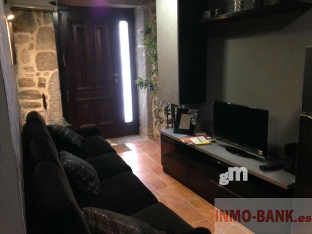 Venta de casa en Baiona