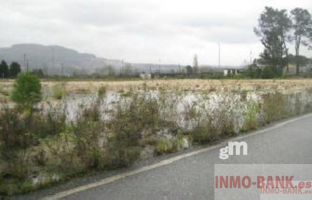 For sale of land in Porriño O