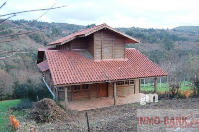 For sale of house in Covelo