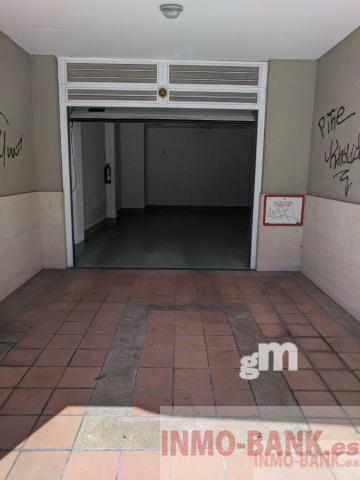 Venta de garaje en Vigo