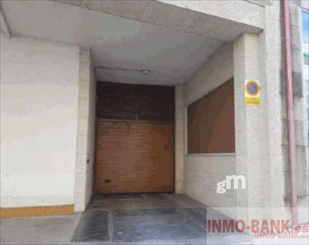 For sale of flat in Ribadumia