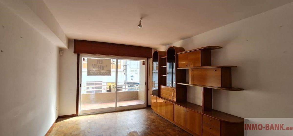 Venta de piso en Gondomar