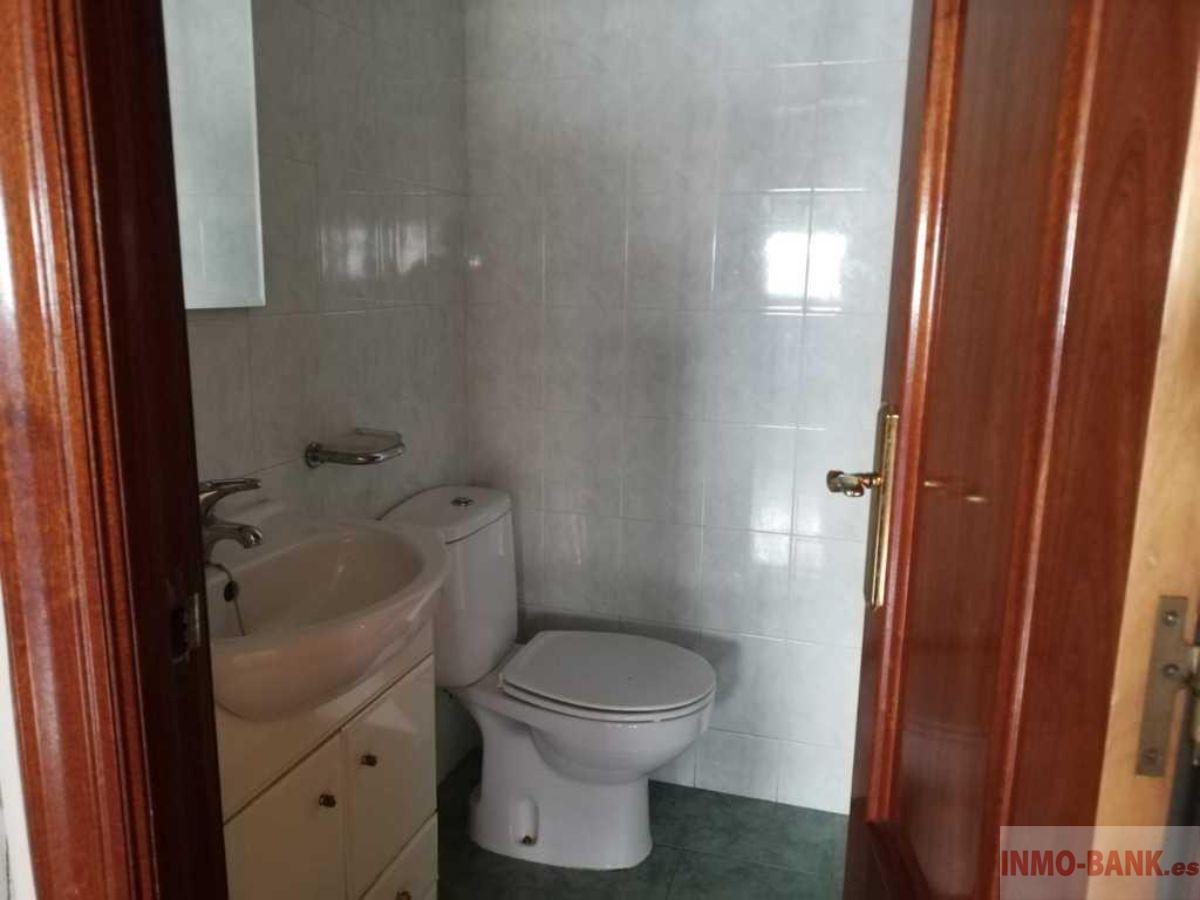 For sale of flat in Vigo