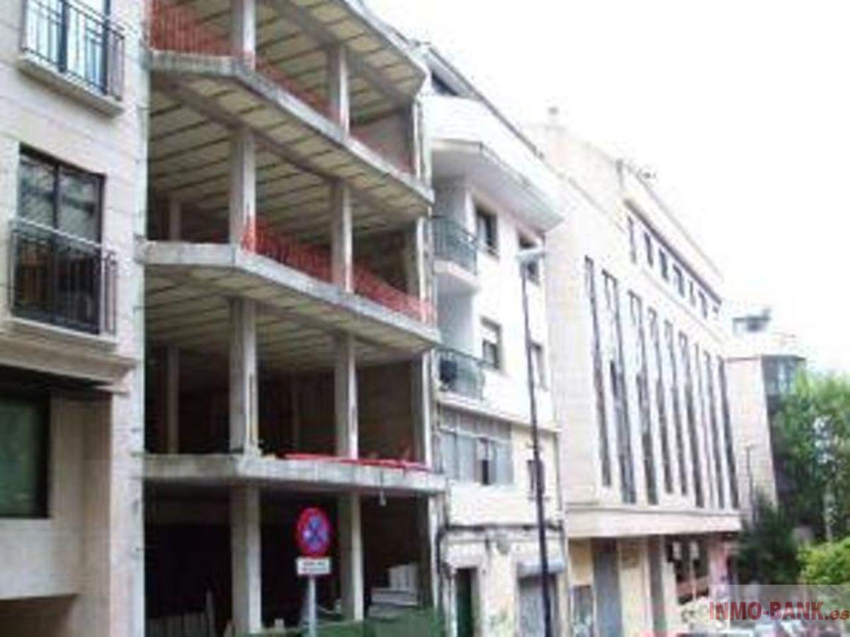 For sale of building in Vigo