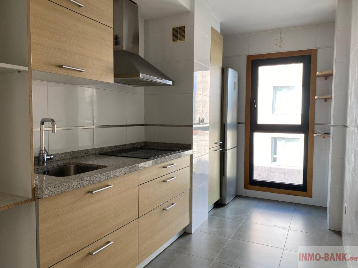 For sale of flat in Porriño O