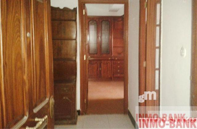 For sale of flat in Vigo