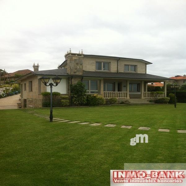 For sale of house in Vigo