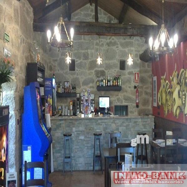 Alquiler de local comercial en Ponteareas