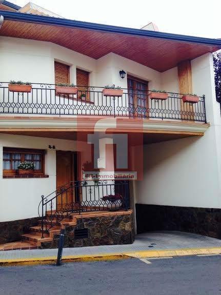 Salg av hus i Castellar del Vallès