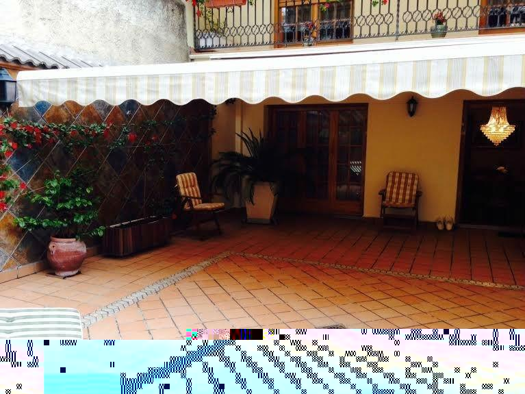 For sale of house in Castellar del Vallès