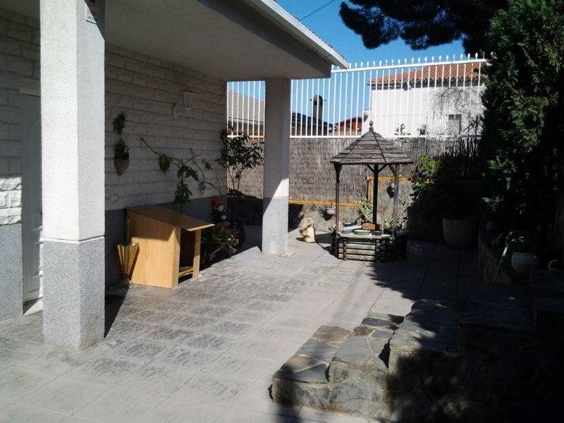 De vânzare din vilă în Castellar del Vallès