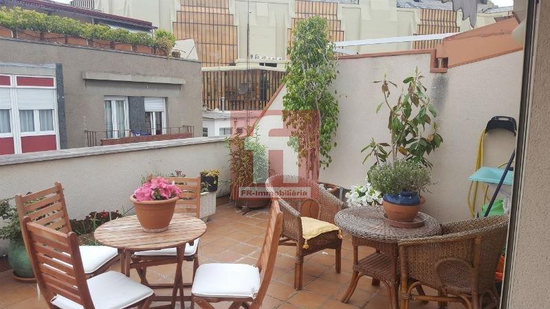 Til salg fra etage i Sabadell
