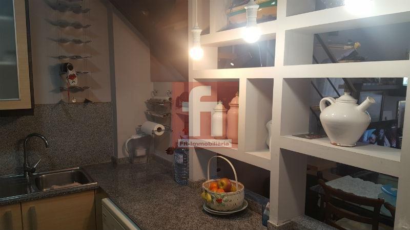 Salg av leilighet i Sabadell